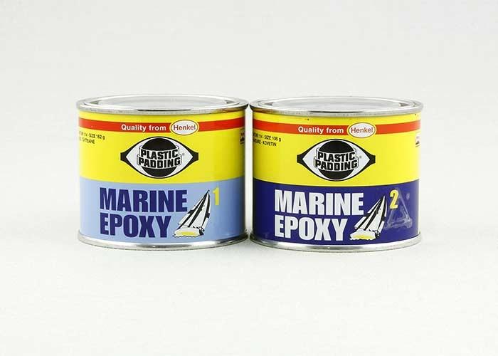 Marine Epoxispackel 270g