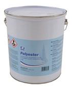 Polyesterplast 4kg