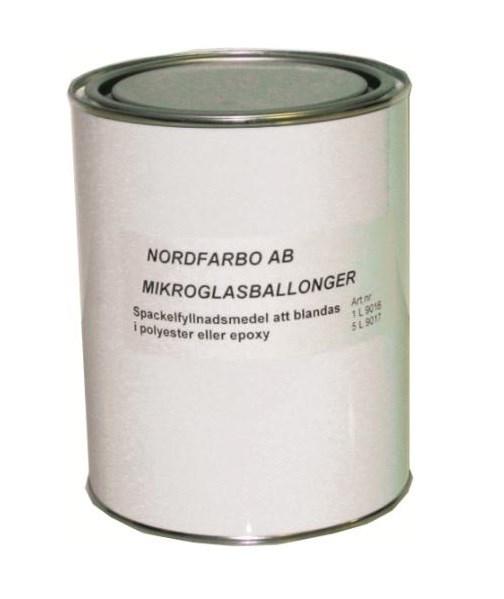 Microballonger 1liter
