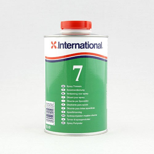 International epoxiförtunning nr 7 1lit