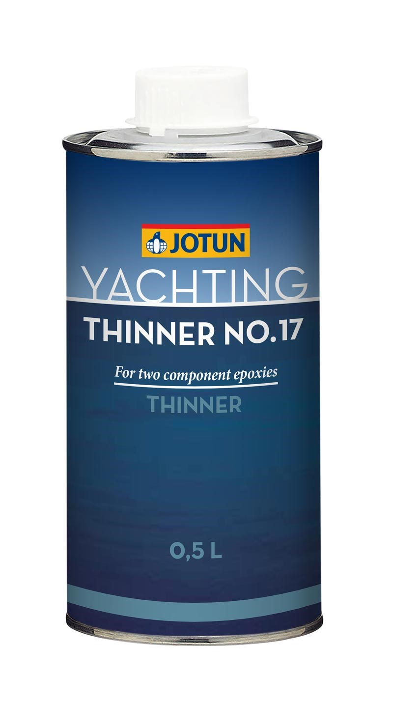 Jotun förtunning nr 17 Anti Pest 500ml