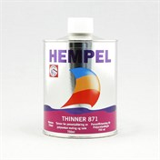 Hempel förtunning 871 750ml