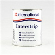 Interstrip International 750ml.