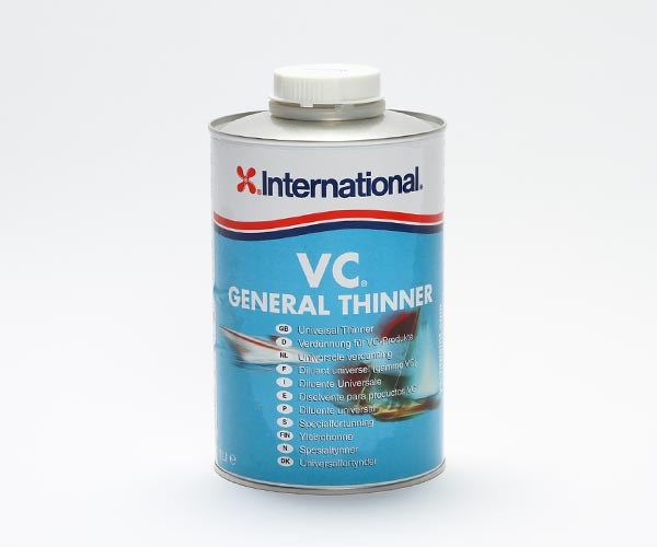 International VC General Thinner 1lit