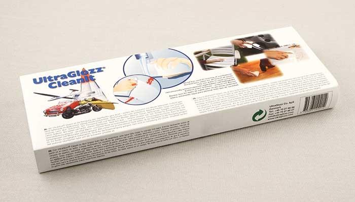 UltraGlozz CleanIt 6-pack, tvättsvamp