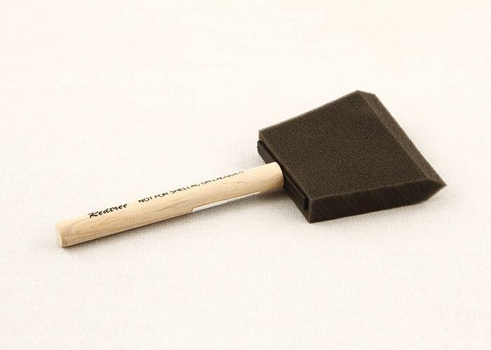 Skumpensel 75mm