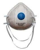 Andningsskydd med ventil FFP2  FP=2st