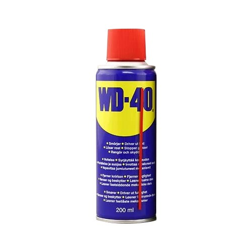 WD-40 Multispray 200ml FP=1st