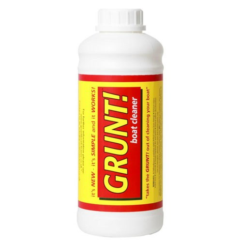 Grunt Boatcleaner 1000ml