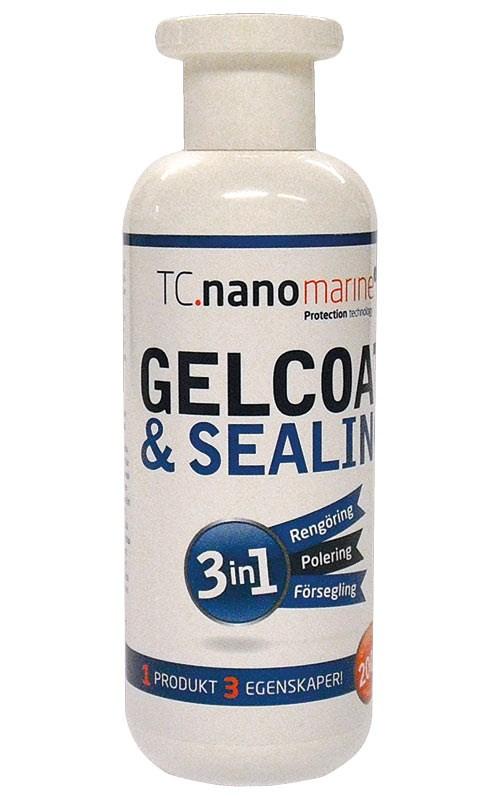 TC-Nano, Wax 250ml