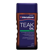 International Teak Oil 500ml