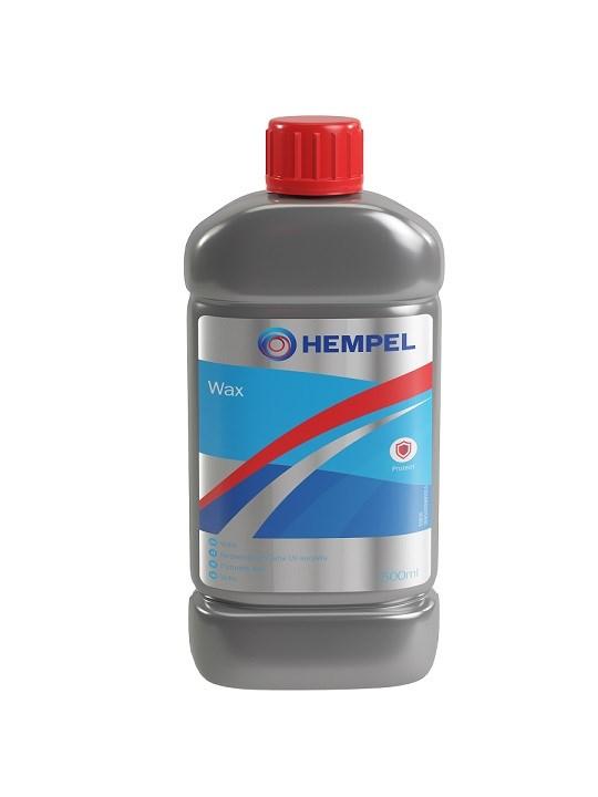 Hempel Hårdvax Wax 500ml