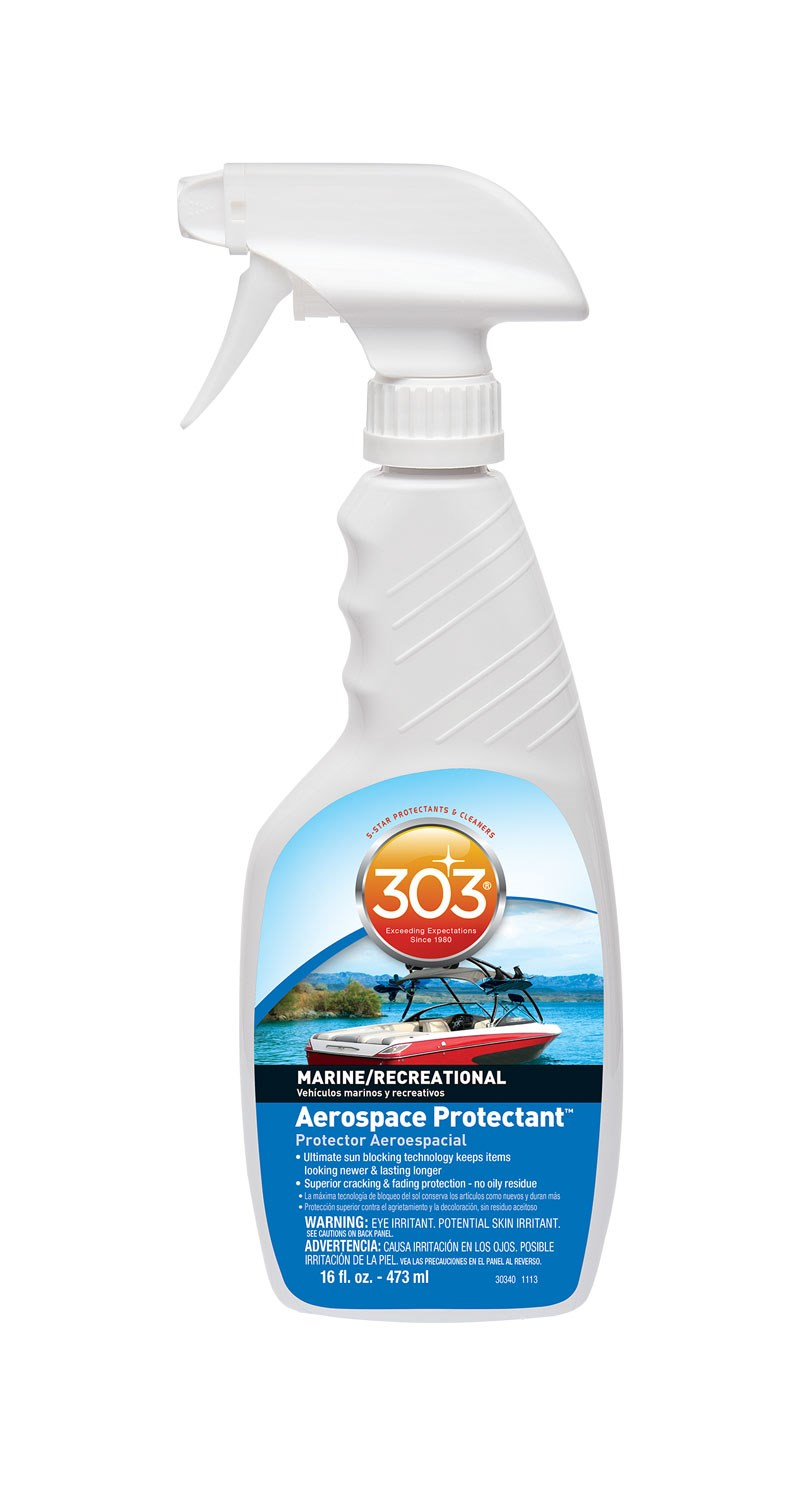 303 Aerospace UV-skydd 473ml