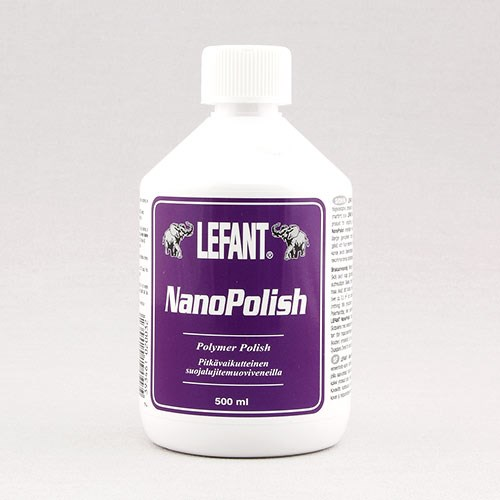 Lefant Nanopolish 500ml