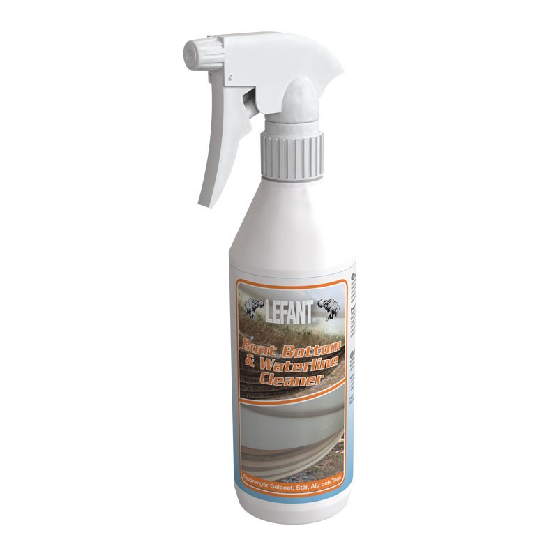Lefant Bottom & Waterline Cleaner Spray 500ml