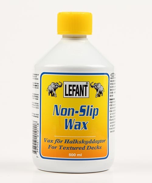 Lefant Non-Slip Wax/däck 500ml