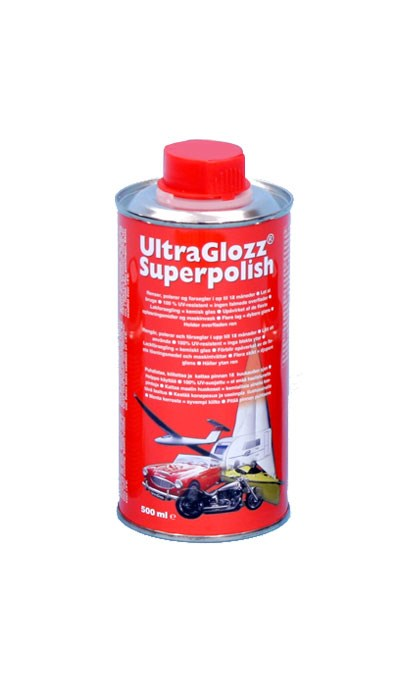 UltraGloss Superpolish 500ml