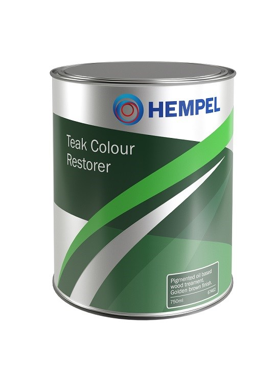 Teak Colour Restorer Hempel 750ml