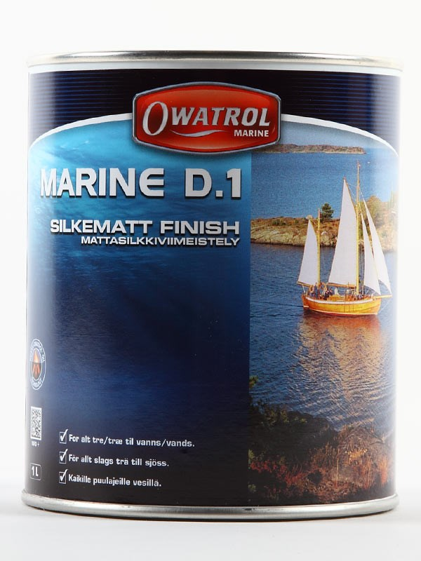 Owatrol D1 1lit