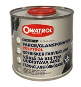 Gelcoat Restaurer Owatrol 500ml