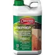 Owatrol deep cleaner 2.5liter