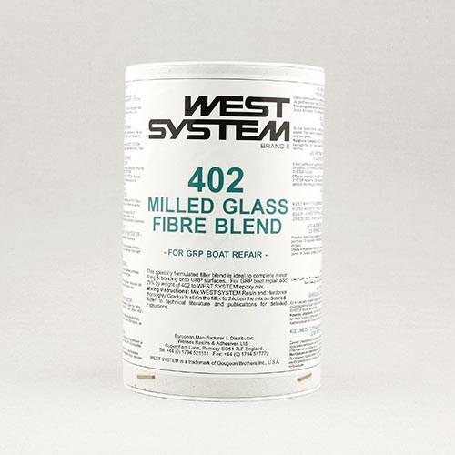 Glasfibertillsats 402 West System