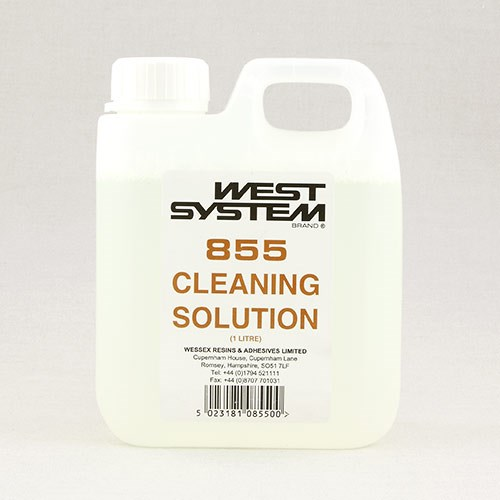 Cleaning solution 1liter