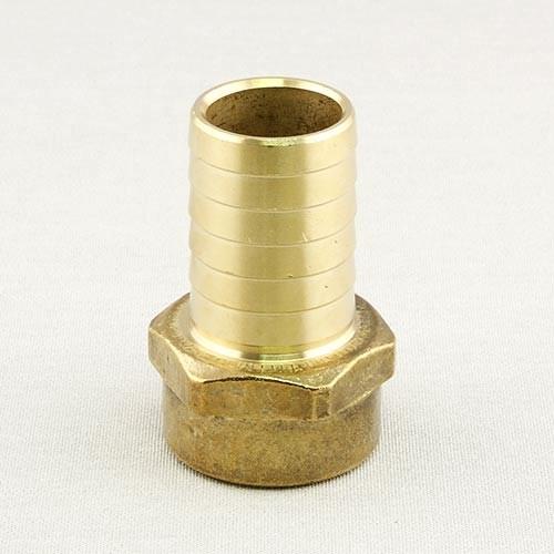 Slangnippel  1/2 tum  12mm