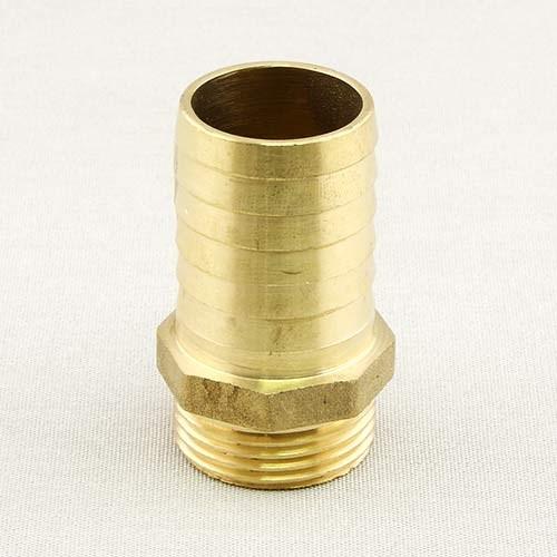 Slangnippel 1/4 tum  8mm