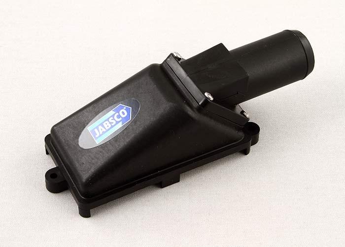 Filtersil Jabsco för slang 38mm