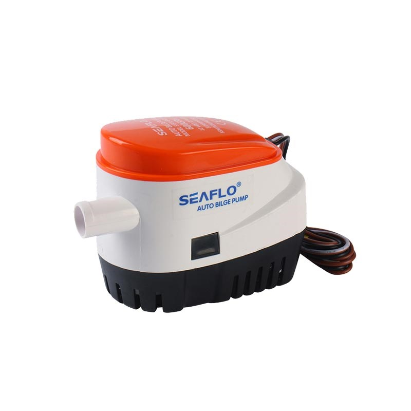 Seaflo Automatiskt länspump 600GPH 12V