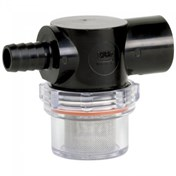 Filter Shurflopump pumpmontage