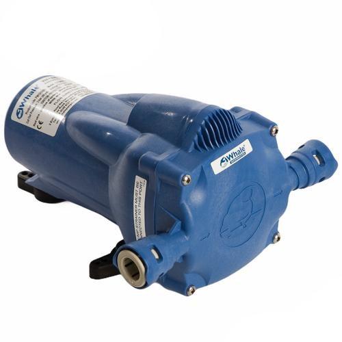 Pentrypump Whale WaterMaster