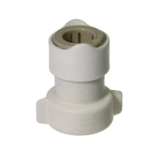 Whale Adapter hona 3/4 tum 15mm 2-Pack