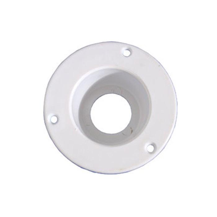 Flushmonterad kopp till enhandsblandare