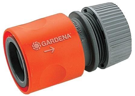 Gardena Slangkoppling 13 mm slang