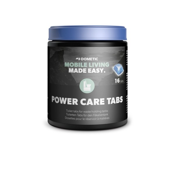 Power Care Tabs FP=16