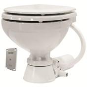 Toalett Johnson Aqua T 12V, Liten skål
