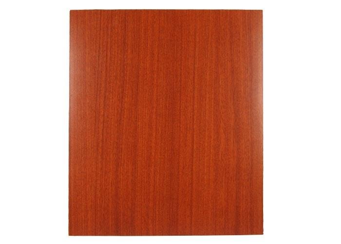 Dörrfront mahogny till 42/49 liters skåp