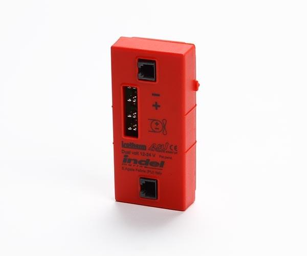Elektronik ASU Röd 1998-