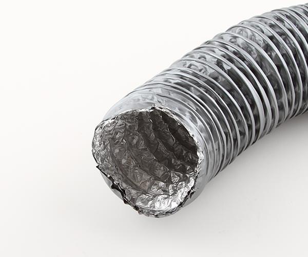 Ventilationsslang 100mm x1m