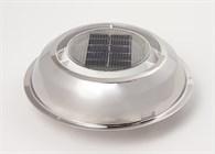 Solcellsventilator MiniVent 1000.
