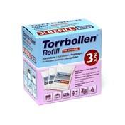 Refill med doft till torrbollen 3-pack