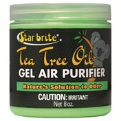 StarBrite Tea Tree Oil Gel, Luktsanerare