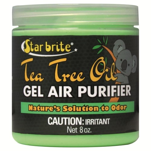 StarBrite Tea Tree Oil Gel, 227g