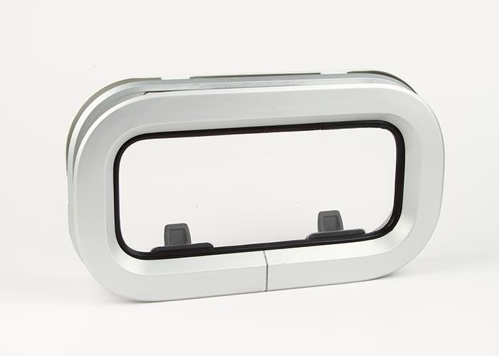 Portlight size 0 öppningsbart
