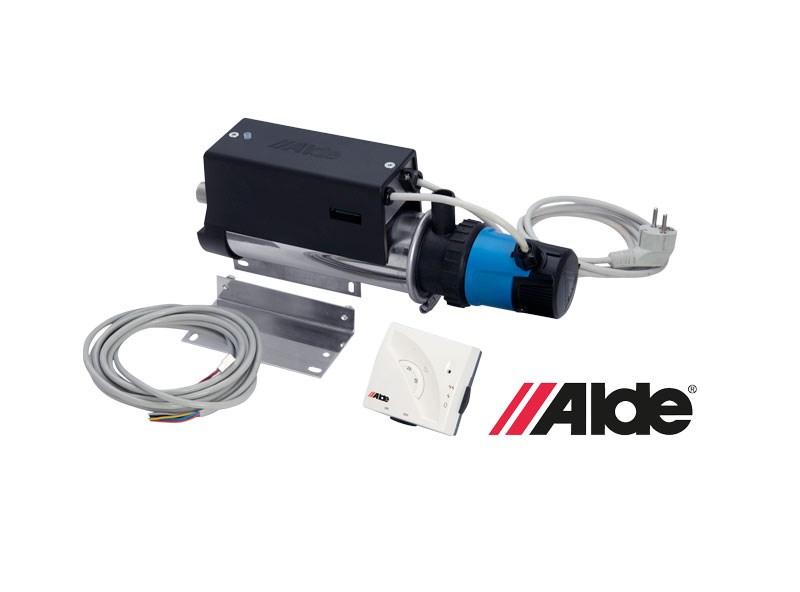 Elpatron med pump Alde 230V