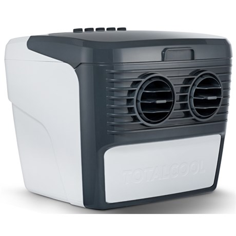 Totalcool portabel Aircooler 12/230V