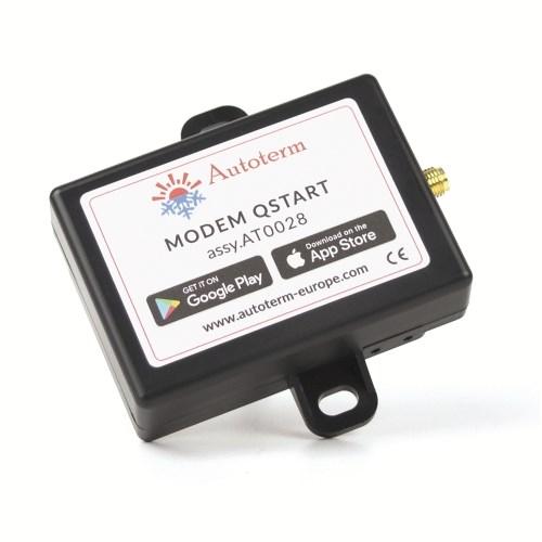 Autoterm Planar GSM-start/Modem Simcom