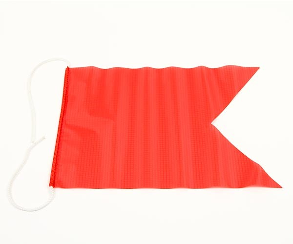 Protestflagg 20x30cm